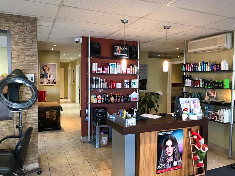 salon de coiffure quartier st-sauveur